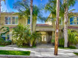 Photo 2: SAN DIEGO Townhome for sale : 3 bedrooms : 2761 A Street #303