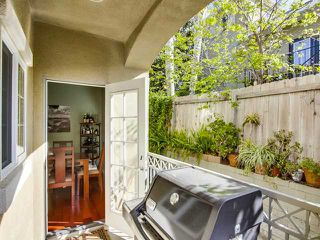 Photo 10: SAN DIEGO Townhome for sale : 3 bedrooms : 2761 A Street #303
