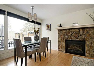 Photo 4: 175 77 GLAMIS Green SW in CALGARY: Glamorgan Townhouse for sale (Calgary)  : MLS®# C3605788