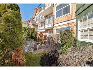 Photo 6: 111 1618 North Dairy Road in VICTORIA: SE Cedar Hill Condo Apartment for sale (Saanich East)  : MLS®# 335537