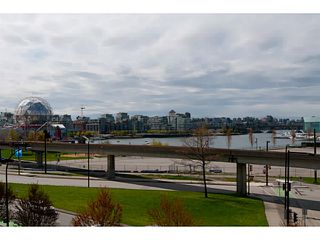 "Photo 7: 408 125 MILROSS Avenue in Vancouver: Mount Pleasant VE Condo for sale in ""Citygate at Creekside"" (Vancouver East)  : MLS®# V1058949"