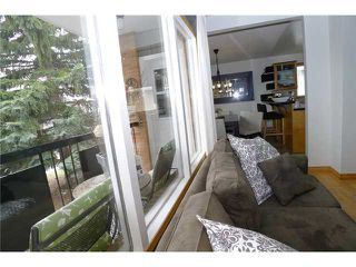 Photo 4: 18 BEAVER DAM Place NE in CALGARY: Thorncliffe Residential Attached for sale (Calgary)  : MLS®# C3611407
