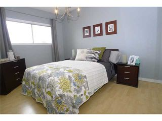 Photo 11: 18 BEAVER DAM Place NE in CALGARY: Thorncliffe Residential Attached for sale (Calgary)  : MLS®# C3611407