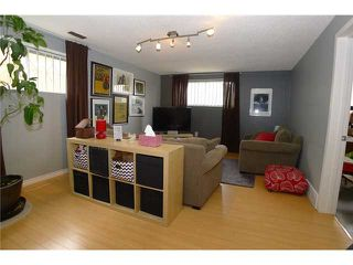 Photo 15: 18 BEAVER DAM Place NE in CALGARY: Thorncliffe Residential Attached for sale (Calgary)  : MLS®# C3611407