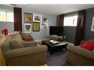 Photo 16: 18 BEAVER DAM Place NE in CALGARY: Thorncliffe Residential Attached for sale (Calgary)  : MLS®# C3611407
