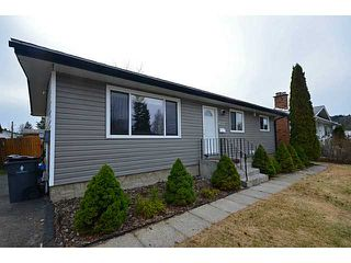 Photo 1: 4337 FLYNN Avenue in Prince George: Heritage House for sale (PG City West (Zone 71))  : MLS®# N235484