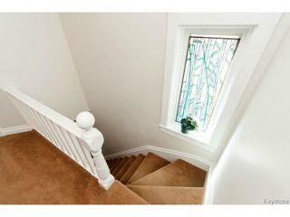 Photo 11: 554 Beverley Street in WINNIPEG: West End / Wolseley Residential for sale (West Winnipeg)  : MLS®# 1410900