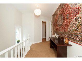 Photo 12: 554 Beverley Street in WINNIPEG: West End / Wolseley Residential for sale (West Winnipeg)  : MLS®# 1410900