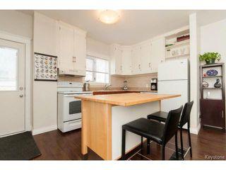 Photo 9: 554 Beverley Street in WINNIPEG: West End / Wolseley Residential for sale (West Winnipeg)  : MLS®# 1410900