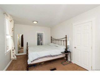Photo 15: 554 Beverley Street in WINNIPEG: West End / Wolseley Residential for sale (West Winnipeg)  : MLS®# 1410900