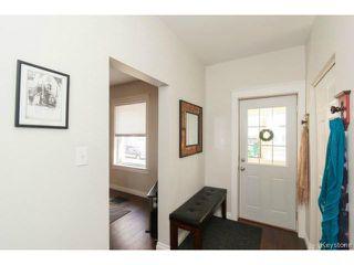 Photo 3: 554 Beverley Street in WINNIPEG: West End / Wolseley Residential for sale (West Winnipeg)  : MLS®# 1410900