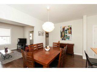 Photo 7: 554 Beverley Street in WINNIPEG: West End / Wolseley Residential for sale (West Winnipeg)  : MLS®# 1410900