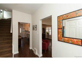 Photo 4: 554 Beverley Street in WINNIPEG: West End / Wolseley Residential for sale (West Winnipeg)  : MLS®# 1410900