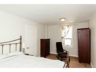Photo 14: 554 Beverley Street in WINNIPEG: West End / Wolseley Residential for sale (West Winnipeg)  : MLS®# 1410900