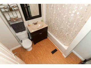 Photo 17: 554 Beverley Street in WINNIPEG: West End / Wolseley Residential for sale (West Winnipeg)  : MLS®# 1410900