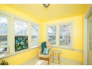 Photo 2: 554 Beverley Street in WINNIPEG: West End / Wolseley Residential for sale (West Winnipeg)  : MLS®# 1410900