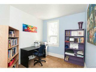 Photo 16: 554 Beverley Street in WINNIPEG: West End / Wolseley Residential for sale (West Winnipeg)  : MLS®# 1410900