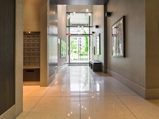"Photo 15: 407 138 W 1ST Avenue in Vancouver: False Creek Condo for sale in ""WALL CENTRE FALSE CREEK"" (Vancouver West)  : MLS®# V1065874"