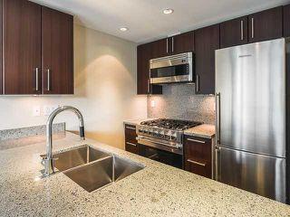 "Photo 2: 407 138 W 1ST Avenue in Vancouver: False Creek Condo for sale in ""WALL CENTRE FALSE CREEK"" (Vancouver West)  : MLS®# V1065874"