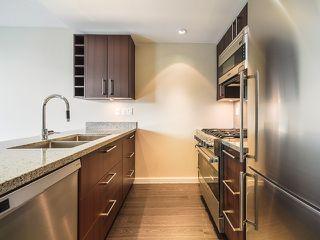 "Photo 3: 407 138 W 1ST Avenue in Vancouver: False Creek Condo for sale in ""WALL CENTRE FALSE CREEK"" (Vancouver West)  : MLS®# V1065874"