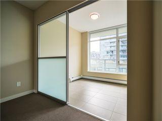 "Photo 10: 407 138 W 1ST Avenue in Vancouver: False Creek Condo for sale in ""WALL CENTRE FALSE CREEK"" (Vancouver West)  : MLS®# V1065874"