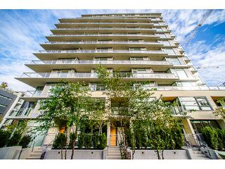 "Photo 16: 407 138 W 1ST Avenue in Vancouver: False Creek Condo for sale in ""WALL CENTRE FALSE CREEK"" (Vancouver West)  : MLS®# V1065874"
