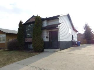 Photo 1: 43 DOVERGLEN Crescent SE in CALGARY: Dover Glen Residential Detached Single Family for sale (Calgary)  : MLS®# C3617661
