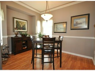 """Photo 8: 128 33751 7TH Avenue in Mission: Mission BC House for sale in """"HERITAGE PARK"""" : MLS®# F1413458"""