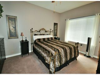 """Photo 12: 128 33751 7TH Avenue in Mission: Mission BC House for sale in """"HERITAGE PARK"""" : MLS®# F1413458"""