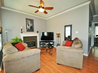 """Photo 7: 128 33751 7TH Avenue in Mission: Mission BC House for sale in """"HERITAGE PARK"""" : MLS®# F1413458"""