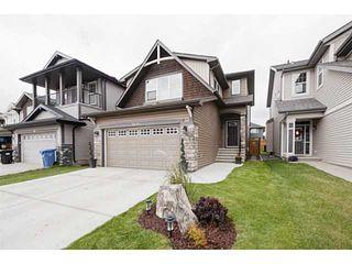 Main Photo: 85 AUBURN GLEN Drive SE in CALGARY: Auburn Bay Residential Detached Single Family for sale (Calgary)  : MLS®# C3623519