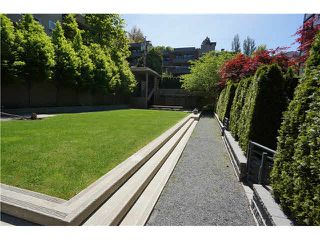 """Photo 12: 901 1468 W 14TH Avenue in Vancouver: Fairview VW Condo for sale in """"AVEDON"""" (Vancouver West)  : MLS®# V1087489"""