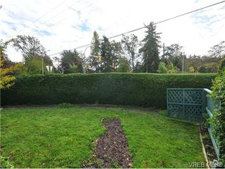 Photo 15: 3700 Gordon Head Road in VICTORIA: SE Mt Tolmie Strata Duplex Unit for sale (Saanich East)  : MLS®# 343640
