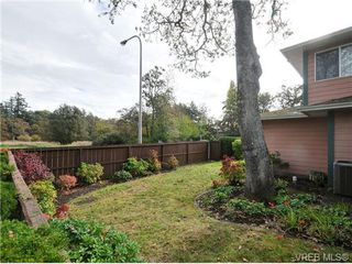 Photo 16: 3700 Gordon Head Road in VICTORIA: SE Mt Tolmie Strata Duplex Unit for sale (Saanich East)  : MLS®# 343640