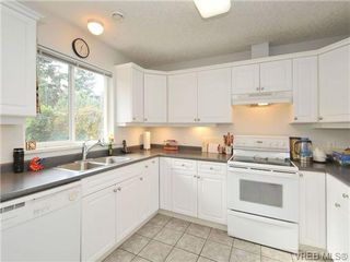 Photo 5: 3700 Gordon Head Road in VICTORIA: SE Mt Tolmie Strata Duplex Unit for sale (Saanich East)  : MLS®# 343640
