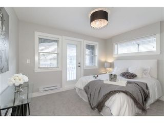 Photo 7: 1788 E 12TH Avenue in Vancouver: Grandview VE 1/2 Duplex for sale (Vancouver East)  : MLS®# V1091359
