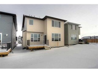 Photo 3: 129 AUBURN MEADOWS Boulevard SE in Calgary: Auburn Bay Residential Detached Single Family for sale : MLS®# C3646653