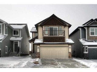 Photo 2: 129 AUBURN MEADOWS Boulevard SE in Calgary: Auburn Bay Residential Detached Single Family for sale : MLS®# C3646653