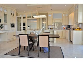 Photo 6: 6371 CLEMATIS Drive in Richmond: Riverdale RI House for sale : MLS®# V1100471
