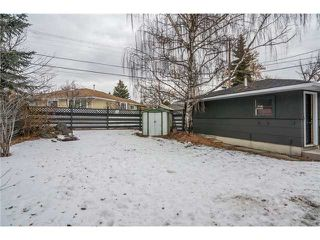Photo 19: 3928 23 Avenue SW in Calgary: Glendle_Glendle Mdws House for sale : MLS®# C3650450