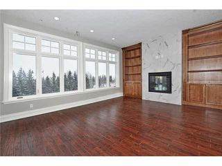 Photo 5: 35 ELVEDEN Place SW in Calgary: Springbank Hill House for sale : MLS®# C3650760