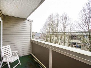 "Photo 13: 305 1775 W 11TH Avenue in Vancouver: Fairview VW Condo for sale in ""Ravenwood"" (Vancouver West)  : MLS®# V1106649"