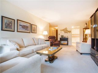 "Photo 4: 305 1775 W 11TH Avenue in Vancouver: Fairview VW Condo for sale in ""Ravenwood"" (Vancouver West)  : MLS®# V1106649"