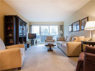"Photo 3: 305 1775 W 11TH Avenue in Vancouver: Fairview VW Condo for sale in ""Ravenwood"" (Vancouver West)  : MLS®# V1106649"