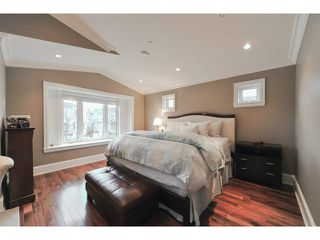 Photo 13: 256 W 46TH Avenue in Vancouver: Oakridge VW House for sale (Vancouver West)  : MLS®# V1114078
