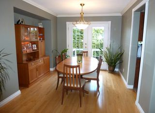 Photo 5: 1415 Mountainview Crt in Coquitlam: Home for sale