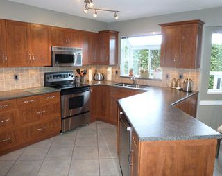 Photo 3: 1415 Mountainview Crt in Coquitlam: Home for sale
