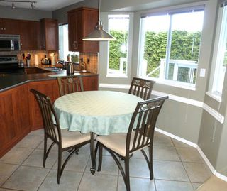 Photo 4: 1415 Mountainview Crt in Coquitlam: Home for sale