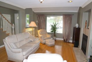 Photo 6: 1415 Mountainview Crt in Coquitlam: Home for sale