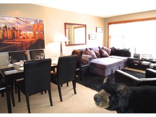 "Photo 2: 449 4800 SPEARHEAD Drive in Whistler: Benchlands Condo for sale in ""ASPENS"" : MLS®# V1125934"